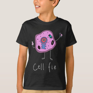 Cell Fie T-Shirt