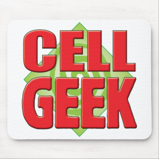 Cell Geek v2 Mouse Pads