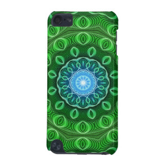 Cell Growth Mandala iPod Touch (5th Generation) Cover