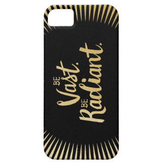 Cell Phone Case inspirational quote