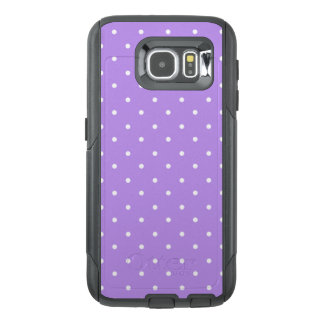 Cell Phone_Cases_All Kinds_Blueberry-Dots(c) OtterBox Samsung Galaxy S6 Case