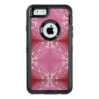 Cell Phone_Cases--Lace_Bohemian-series SLM OtterBox Defender iPhone Case