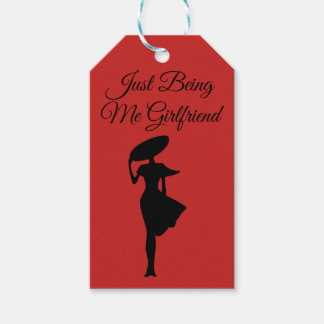 Cell phone Cover Gift Tags