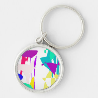 Cell Phone Key Chain