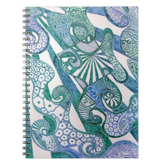 Cell Walls Notebook