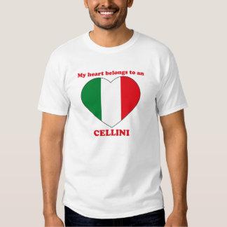 Cellini T-shirt