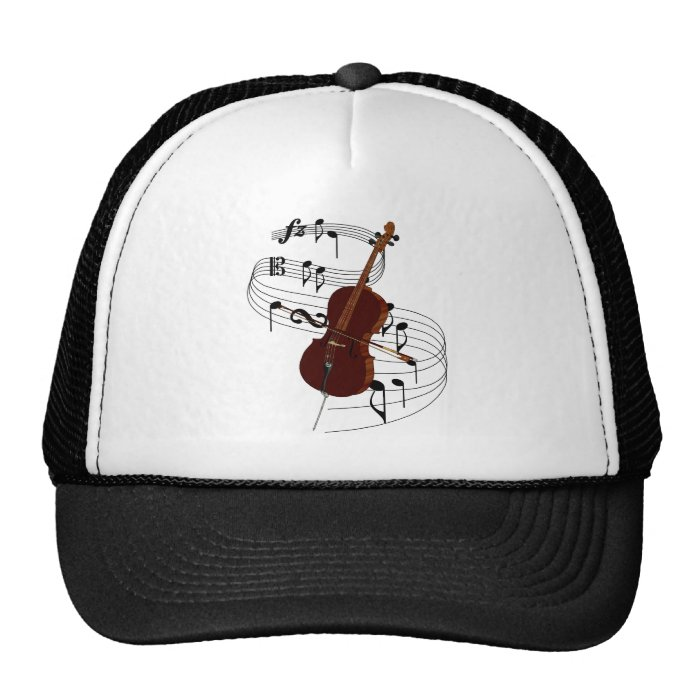 Cello Cap