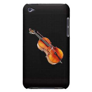 """""""Cello"""" design Apple product cases and sleeves iPod Case-Mate Case"""