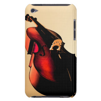 Cello ipod Case iPod Touch Case