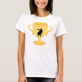 Cello Player Gift T-Shirt