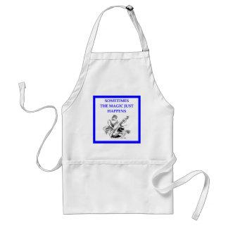 cello standard apron