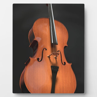 Cello Strings Stringed Instrument Wood Instrument Plaque