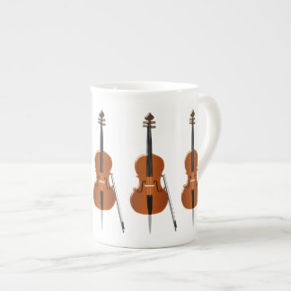 Cello Tea Cup