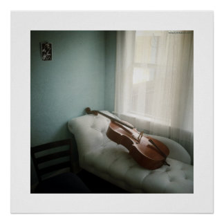 Cello Therapy Session poster