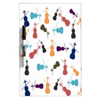 Cellos Dry Erase Whiteboards