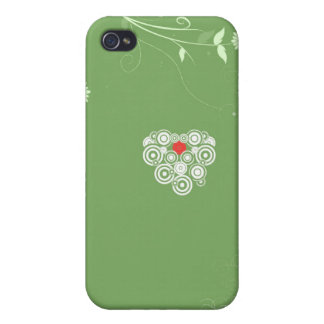 Cellphone cover or seal iPhone 4/4S covers