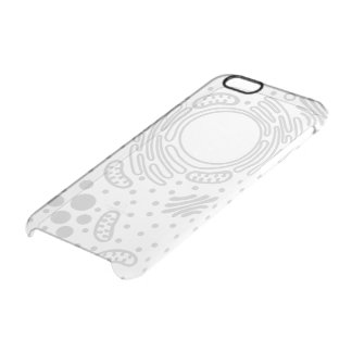 CellPhone (iPhone6) Clear iPhone 6/6S Case