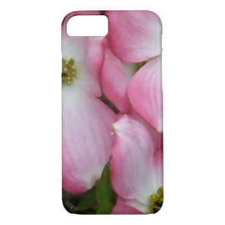 Cellphone iPhone Case Dogwood Flowers