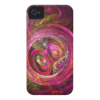 Cellular iPhone 4 Case