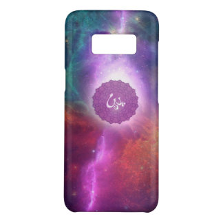 Cellular layer for OM Yoga Case-Mate Samsung Galaxy S8 Case