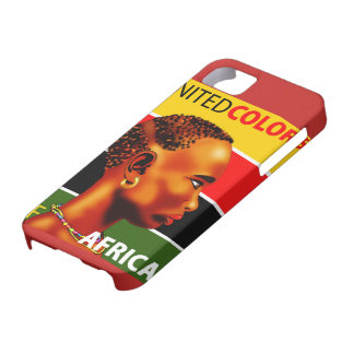 Cellular layer iPhone 5 Africa iPhone 5 Cases