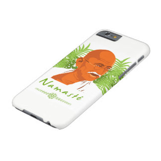 Cellular layer iPhone 6 Gandhi Barely There iPhone 6 Case