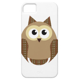 Cellular layer iPhone Corujinha Barely There iPhone 5 Case