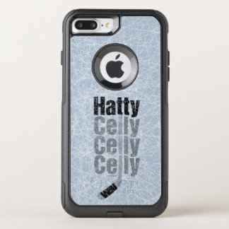 Celly Celly Celly (hockey) OtterBox Commuter iPhone 8 Plus/7 Plus Case