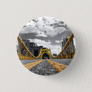 Celmente Colorized 3 Cm Round Badge