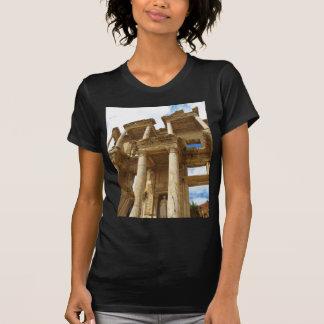 Celsius Library, famous  Roman building - Ephesus T Shirt