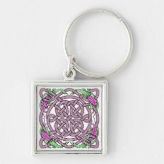 Celtic 13 key ring