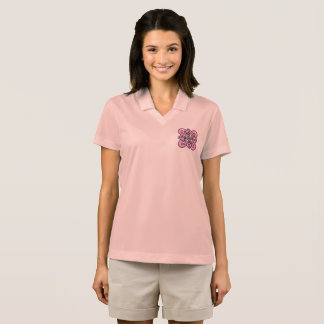 Celtic 8 polo shirt