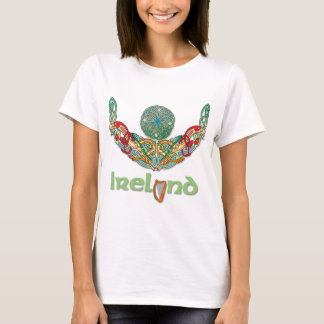 Celtic Art Irish Torc T-Shirt