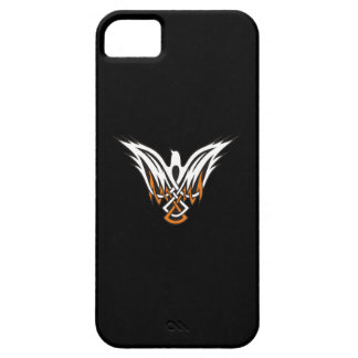 Celtic Bird Barely There iPhone 5 Case