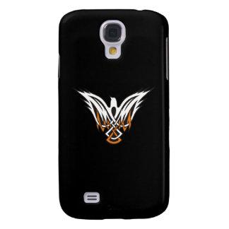 Celtic Bird Galaxy S4 Covers