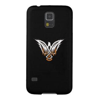 Celtic Bird Galaxy S5 Case
