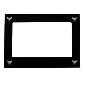 Celtic Bird Magnetic Picture Frame