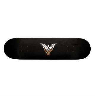 Celtic Bird Skate Board Decks