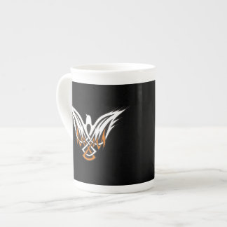 Celtic Bird Tea Cup