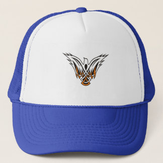 Celtic Bird Trucker Hat