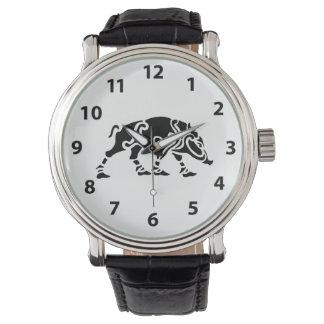 Celtic Boar Watch