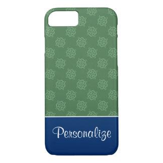 Celtic Circle iPhone 7 Case