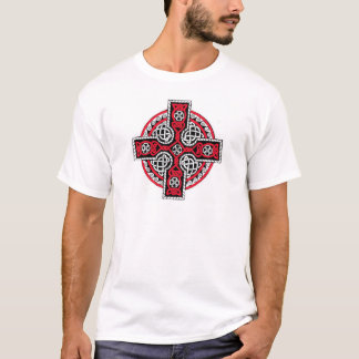 celtic cross1 T-Shirt