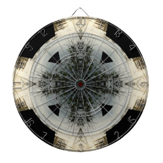 Celtic Cross Dartboard