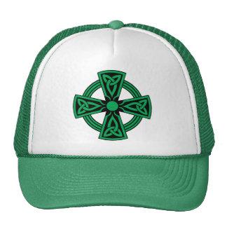 Celtic Cross Hats