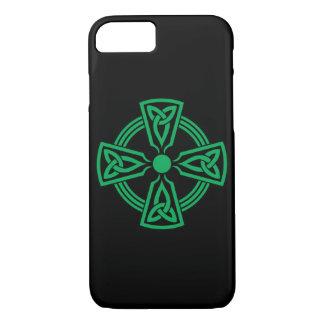 Celtic Cross iPhone 7 Case