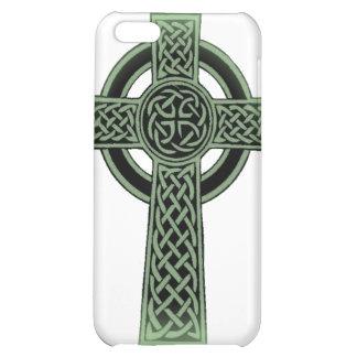 Celtic Cross iPhone 5C Case