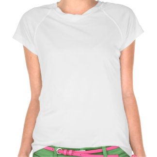 Celtic Cross Ladie's Micro Fiber Sleeveless T Shirt