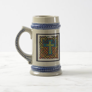 Celtic Cross Stein