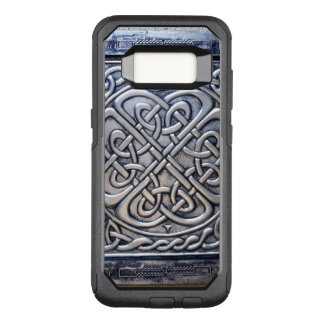 Celtic Design (1) OtterBox Commuter Samsung Galaxy S8 Case